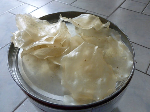 Rice Vadam Papad