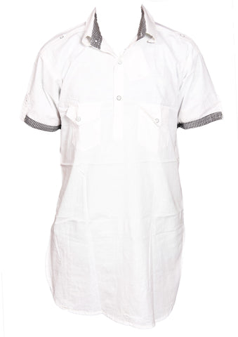 Punjabi Men's Kurta
