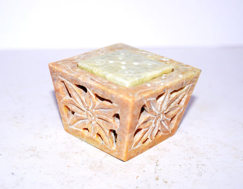 Candle stand square