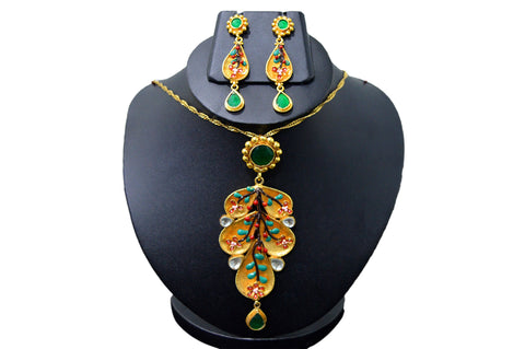 Exclusive Pendant Set- BaazKart