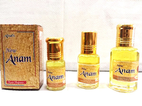 Anam Combo - 3 sizes attar