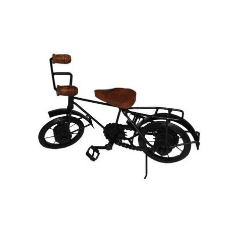 Desi Karigar Cycle Fancy Gift Item Home Decor House Wooden