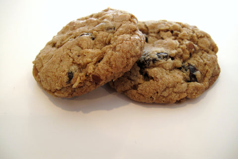 Oatmeal Raisin (Pack of 6)