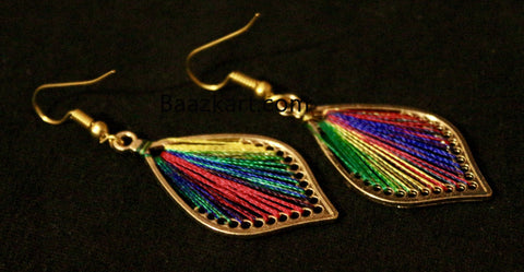 Designer Handmade Earrings