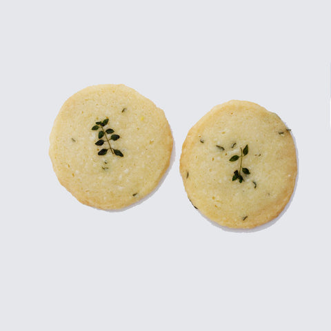 Thyme cookie (Pack of 6)