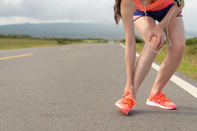 Four Ankle Injury Tips