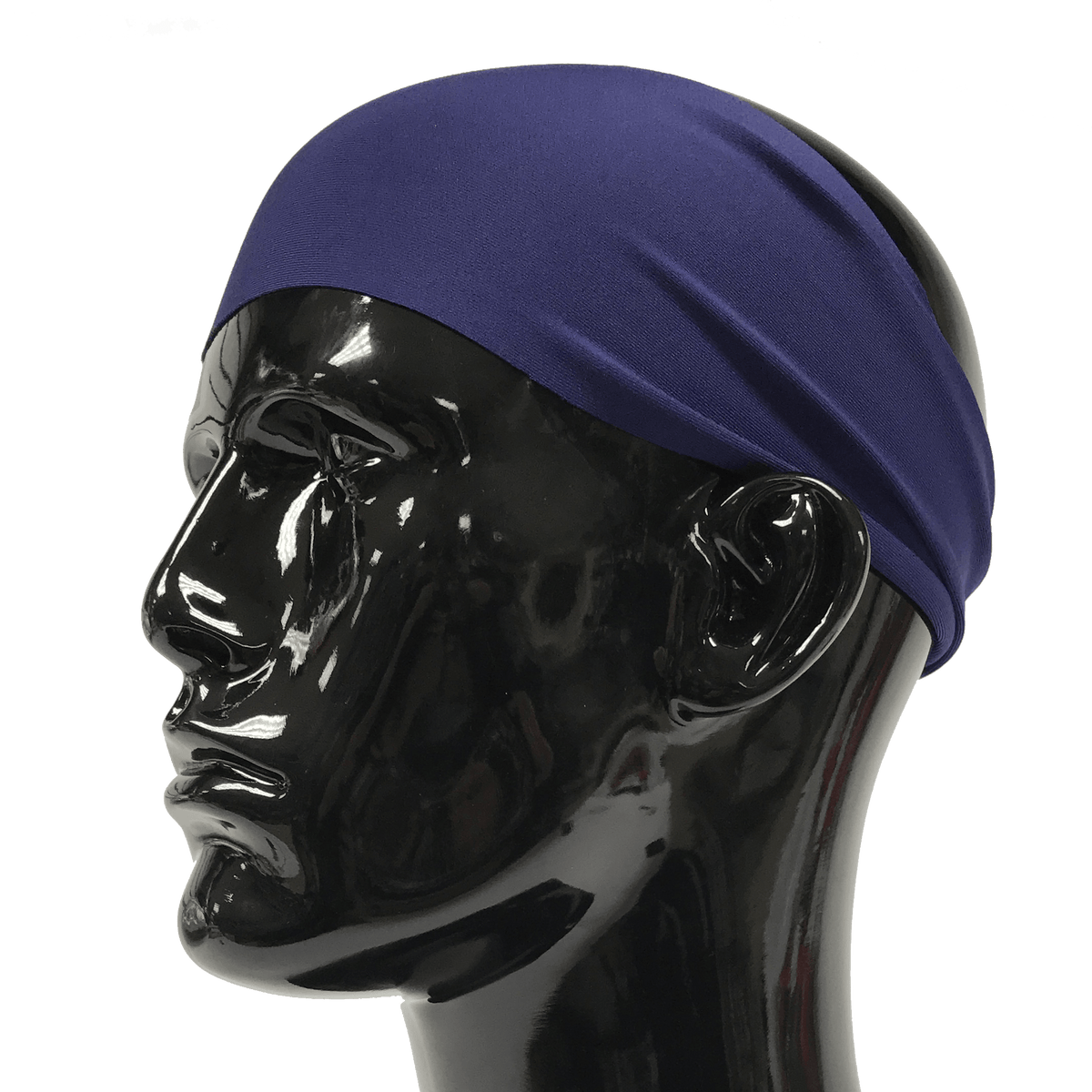 Performance Sweatband with Temp-Dry technology