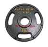 Gold's Gym Exercise Weight Lifting Olympic Plates