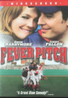 Fever Pitch ( DVD, Widescreen, Jimmy Fallon, 2005 )