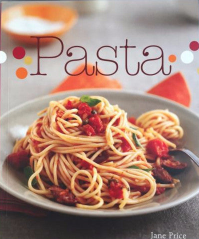 Pasta by Jane Price