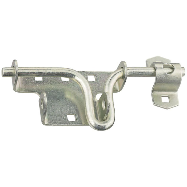National Hardware Sliding Bolt Door / Gate Latch No. N165-555