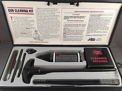 Kleen Bore Cleaning Kit for Gauges & Calibers