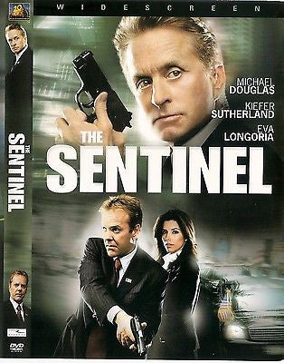The Sentinel (DVD, 2006, Widescreen)