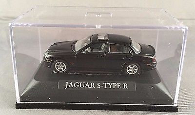 Collection Jaguar - Die Cast 1:72 Scale