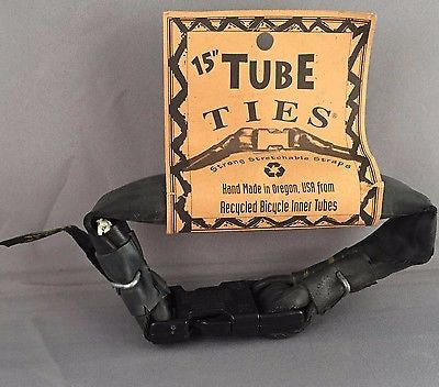 Resource Revival 15 inch Tube Ties