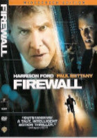 Firewall  ( DVD, 2006, Widescreen)