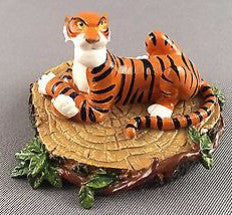 Tiny Kingdom Jungle Book - Shere Khan 1967