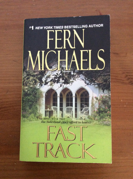 Fast Track by Fern Michaels (2008, Paperback)