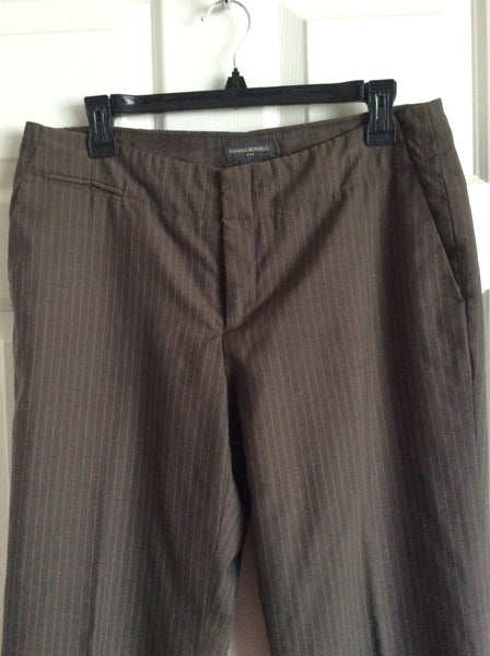 Banana Republic Women's Trousers