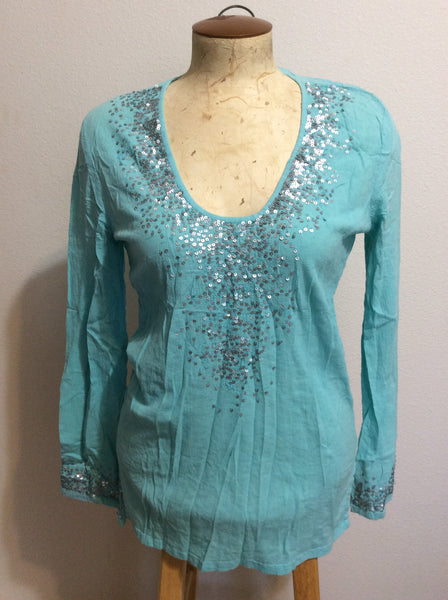Old Navy Women's Summer Blouse