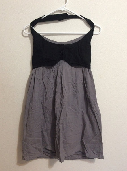 Forever 21 Halter Top Dress