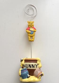 Disney's Winnie The Pooh Photo Holder