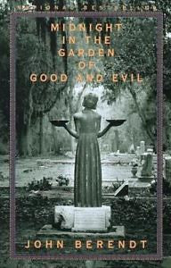 Midnight In The Garden Of Good And Evil by John Berendt, Paperback 1994