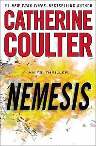 Nemesis An FBI Thriller by Catherine Coulter