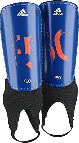 "Adidas Performance Shin Guard F50pro Youth, Junior Small 3'3"" - 3'10"""