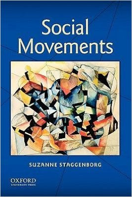 Social Movements By Suzanne Staggenborg (2010, Paperback)