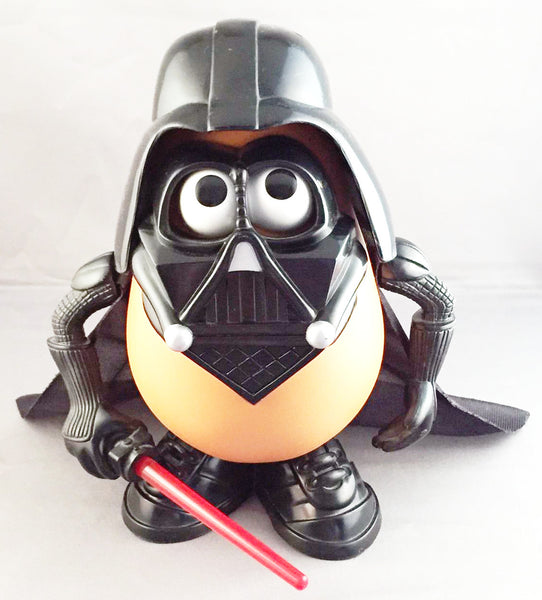 Star Wars Darth Vader Mr. Potato Head Playskool