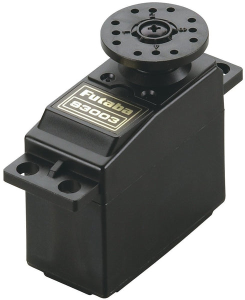 Futaba Light Weight Standard Servo No. S3003