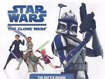 Star Wars the Clone Wars: The Battle Begins by Rob Valois (2008, Hardcover)