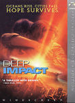 Deep Impact (DVD, 2004, Checkpoint - Collector's Edition)