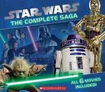 Star Wars: The Complete Saga by Jason Fry (2011, Paperback)