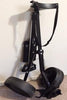 Acuity Golf Bag Caddy Collapsible and Compact Pull / Push Golf Cart