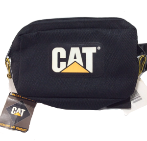 Caterpillar/CAT Fanny Back, Black