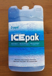 Cryopak The Canadian Chill Icepak