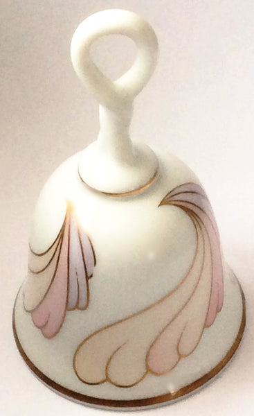 Gorham - Japan Fine China- Gentle Breeze Bell