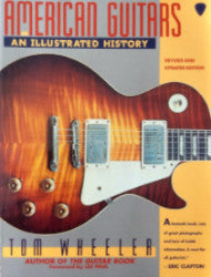 American Guitars - An Illustrated History