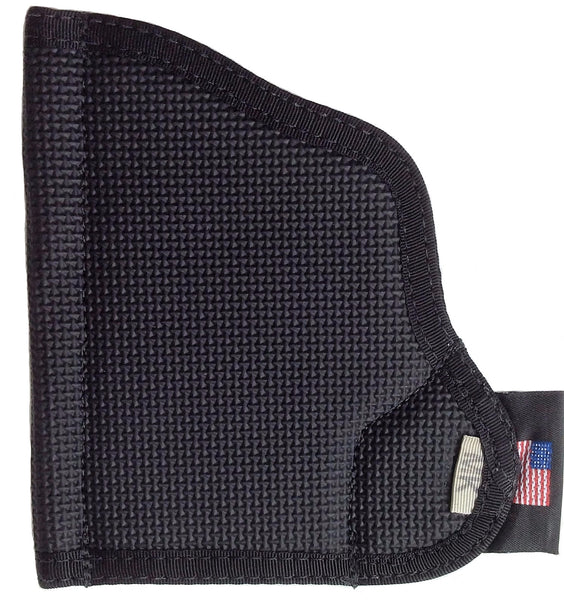 DeSantis Gunhide N38BJMKZ0 The Nemesis Pocket Holster