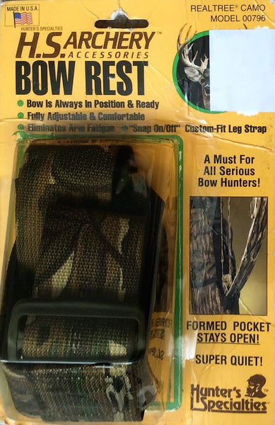 Archery Bow Rest