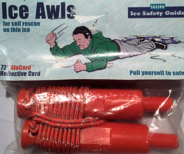 Pick of Life - Ice Awls