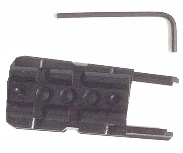 TARGET SPORTS HK USP FULL SIZE M3/M6 RAIL ADAPTOR