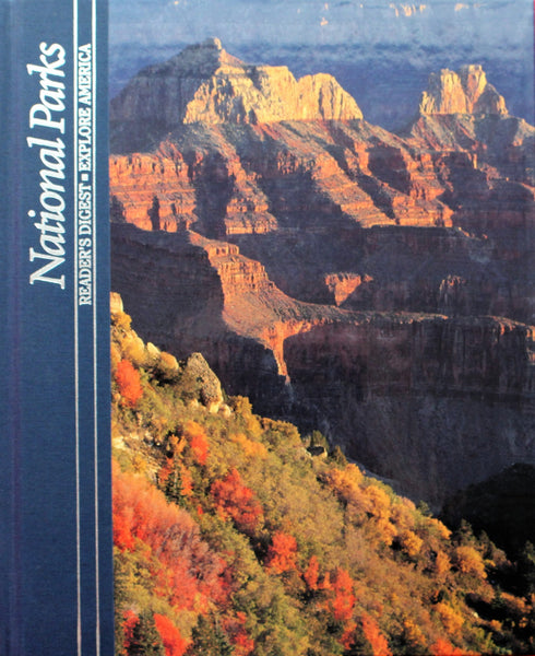 National Parks by Reader's Digest