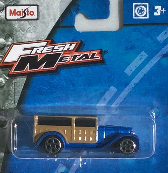 Maisto Fresh Metal 1932 Ford