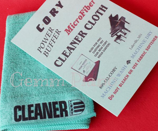 Cory Care Cleaner Cloth