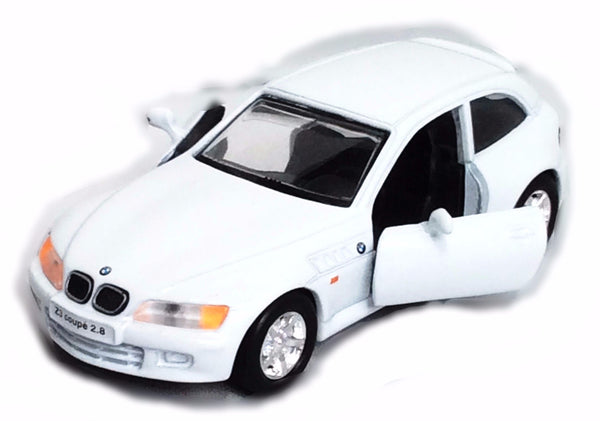 BMW Z3 Coupe 2.8 Diecast