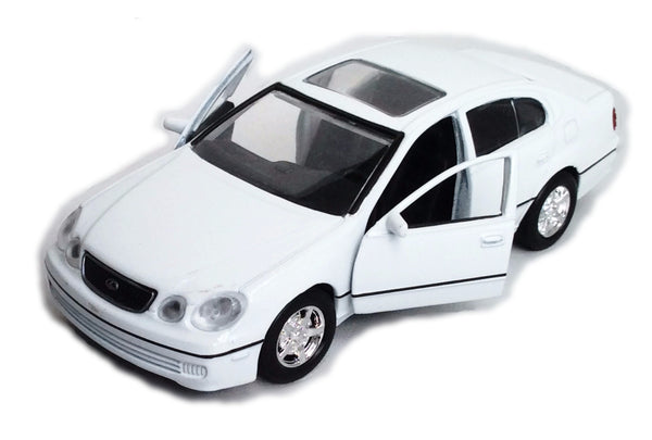 Lexus GS 300 by Tins Toys