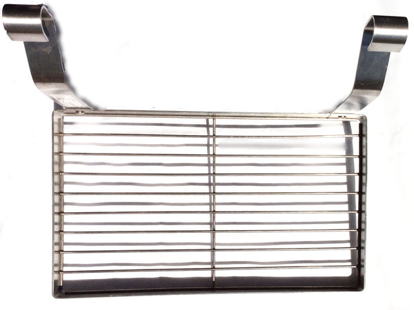 IKEA GRUNDTAL Dish drainer, stainless steel